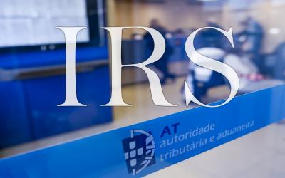 IRS – ESTUDANTES