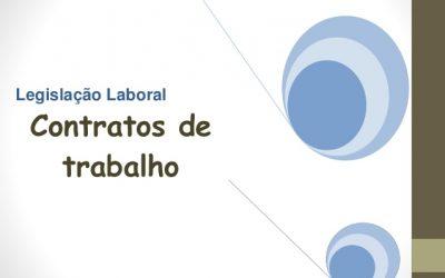 ALTERAÇÃO CONTRATO TRABALHO HOTELARIA